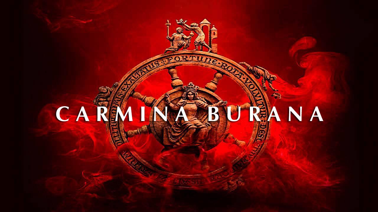 کارمینا بورانا