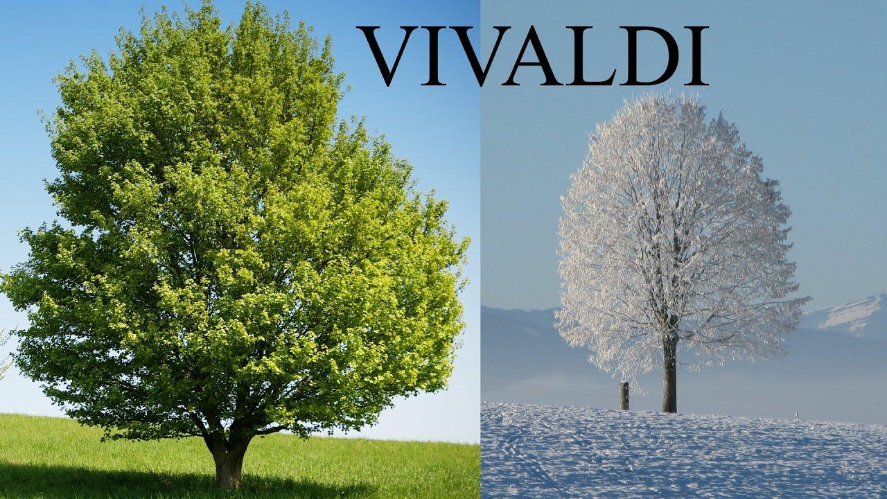 چهار فصل ویوالدی