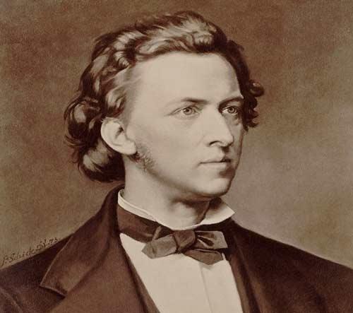 فردریک شوپن   Frédéric-Chopin