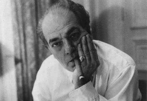 هکتور ویلا لوبوس  آهنگساز برزیلی و مسحور باخ