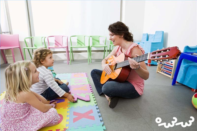 | تاثیر موسیقی در درمان اوتیسم